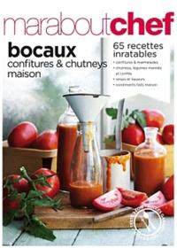 Marabout - Bocaux.