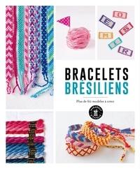 Marabout - Bracelets Brésiliens - Plus de 60 modèles à créer.