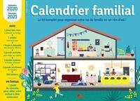 Calendrier familial -  Marabout   Showmesound.org