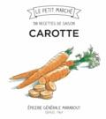 Marabout - Carotte - Les recettes de saison.