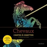 Chevaux - Coloriages antistress.pdf
