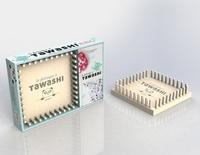 Marabout - Coffret Box Tawashi.