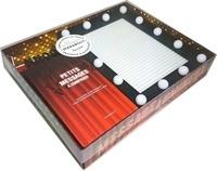 Marabout - Coffret Letter board lumineux.