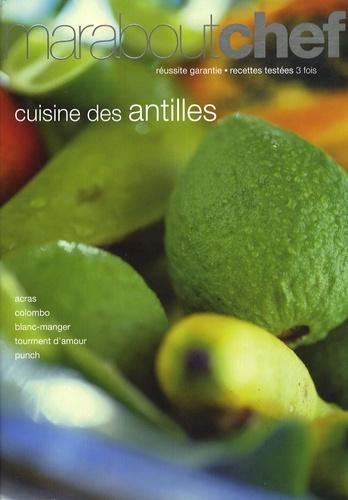 Marabout - Cuisine des Antilles.