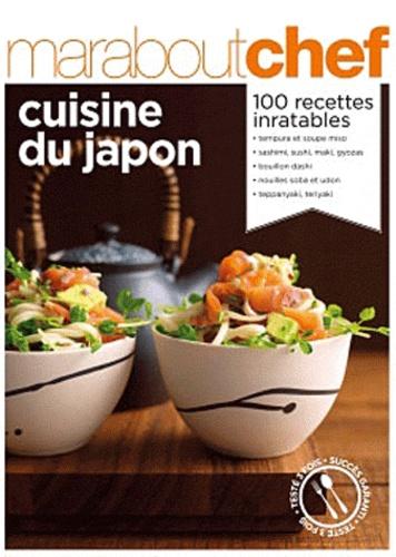 Marabout - Cuisine du Japon.