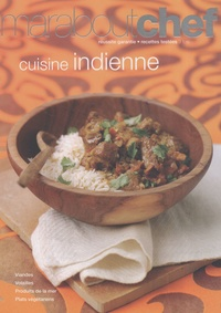 Marabout - Cuisine indienne.