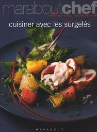 Marabout - Cuisiner avec les surgelés.