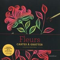 Marabout - Fleurs.