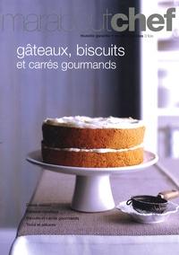 Marabout - Gâteaux, biscuits et carrés gourmands.