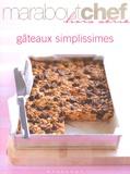 Marabout - Gâteaux simplissimes.