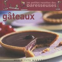 Marabout - Gâteaux.
