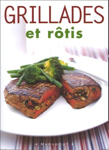 Marabout - Grillades et rôtis.