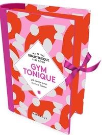 Marabout - Gym Tonique - 30 cartes pour être en forme.