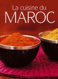 Marabout - La cuisine du Maroc.