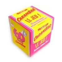 Histoiresdenlire.be La mini-boîte Carambar, le jeu! - 120 nouvelles blagues pour jouer en famille ou entre amis! Image