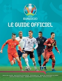 Marabout - Le guide officiel de l'Euro.