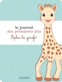 Coachingcorona.ch Le journal des premières fois Sophie la girafe Image