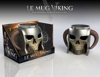 Marabout - Le mug vikings - Petits déjeuner de Vikings. Avec 1 mug.