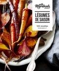 Marabout - Légumes de saison - 100 recettes.