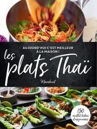 Téléchargements de manuels ebook gratuits pdf Les plats thaïs  - 150 recettes testées et approuvées DJVU ePub