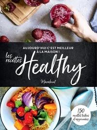 Deedr.fr Les recettes Healthy Image