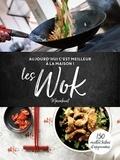 Marabout - Les Woks.