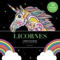 Marabout - Licornes.