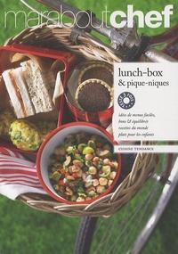 Marabout - Lunch-box et pique-niques.