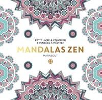 Marabout - Mandalas zen.