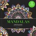 Marabout - Mandalas.