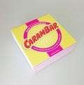 Marabout - Mon calendrier Carambar.