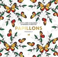 Marabout - Papillons.