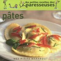 Marabout - Pâtes.