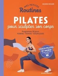 Marabout - Pilates pour sculpter son corps.