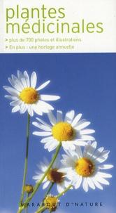 Marabout - Plantes médicinales - Les reconnaître facilement sans se tromper.