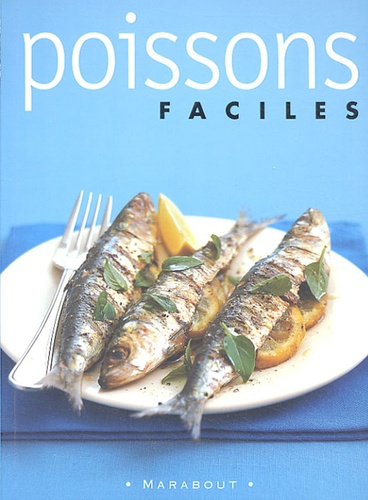 Marabout - Poissons.