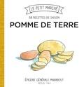 Marabout - Pomme de terre - Les recettes de saison.
