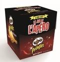 Marabout - Pringles hot & spicy - Le jeu de l'apéro.