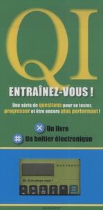 Marabout - QI : entraînez-vous !.