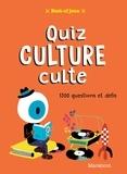Marabout - Quiz Culture culte - 1 300 questions et défis.
