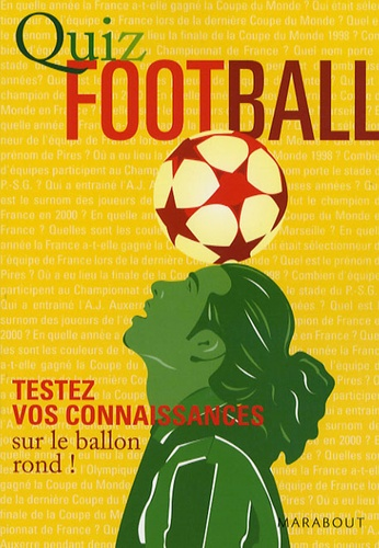 Marabout - Quiz football.