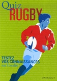 Marabout - Quiz rugby.