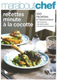 Marabout - Recette minute à la cocotte.
