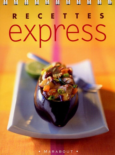 Marabout - Recettes express.