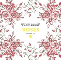 Marabout - Roses.