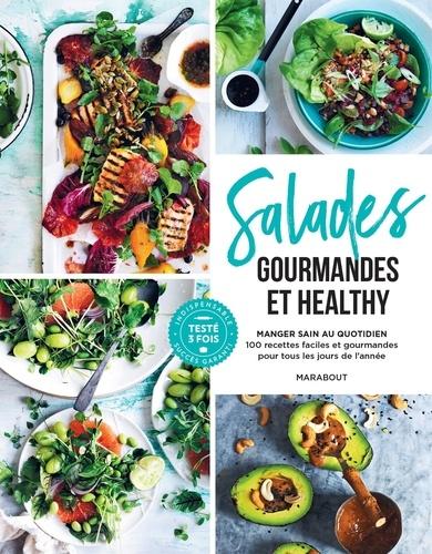 Salades Gourmandes & Healthy