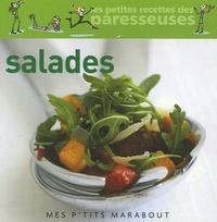Marabout - Salades.