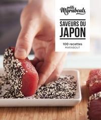 Marabout - Saveurs du Japon - 100 recettes.