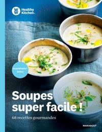 Galabria.be Soupes super facile! - 68 recettes gourmandes Image