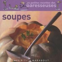 Marabout - Soupes.